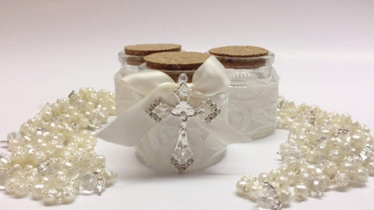 Special Occasion and Communion Favors