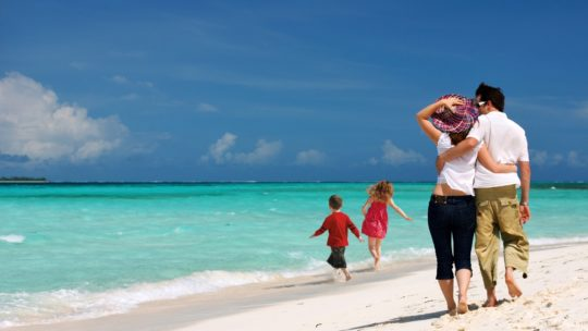 Planning Your Perfect Family Holiday