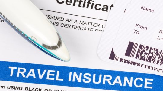 How to Pick the Right Travel Insurance for Your Needs