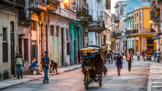 Plan Your Exclusive Vacation to Cuba