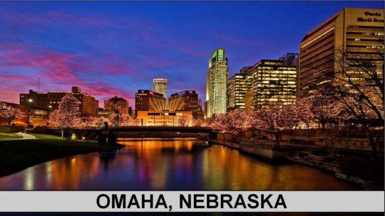Top 6 Family Friendly Attractions in Omaha, Nebraska