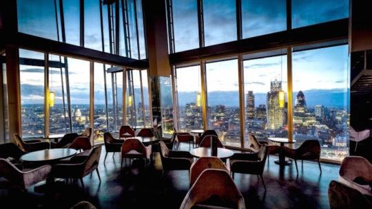 5 Restaurants In London Worth The Visit