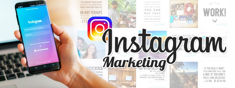 Five Tips on How Your Business Can Use Instagram for Marketing